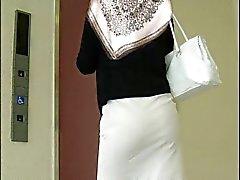 Turkisk hijapp blandning bild 3