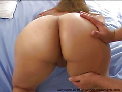I Fucked Your Big Butt Mexican Mom's Ass Hole