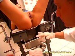 Extrema clínica de sexo alemão Huong from dates25com