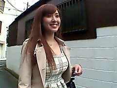 I Cup 19-year-old AV Debut Kitano Haruka A