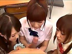 Japanese Teen Schoolgirls 552483