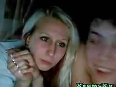 Webcam 068 - XcamsXx hakkında daha Kısım 2 ( herhangi Sound )