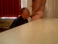 Married Older dude loving Servicing my Married italian Sausage