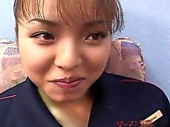 18 anos antiga prostituta fechar acima penetração