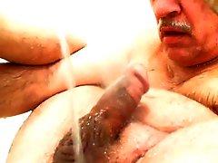 Masturba Turchia - bagno turco Grandpa Davut Babaeski Selfsuck