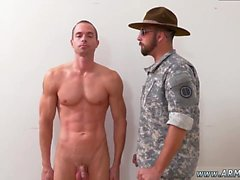 Old army gay sex movietures Extra Training for the Newbies