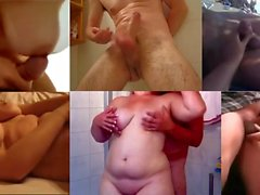 Bisexual Fantasms Compilation - Part 04