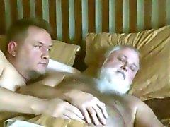 Maturité gay - de réveil papa