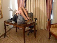 privat sekreterare