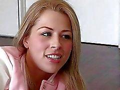 De Brandi d'amour et le Zoey de Monroe FFM 3 some