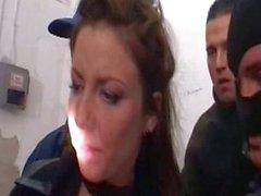 Maria Bellucci - Husband a guardare Nomi gangbanged da Bad Boys