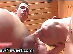 Hardcore gay cock sucking part3