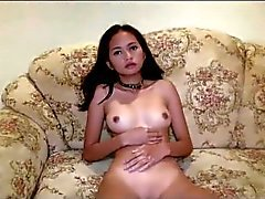 hornycams - Asian lisse N15