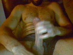 Passa Str8 Guy Busts en mutter på kamera # 43