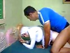 hot egyptian couple teen