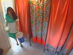 Maria Phat brasilianska Maid