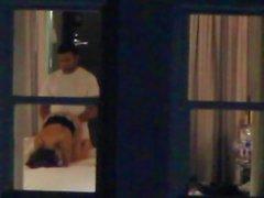 Hotel Toy sexo pareja