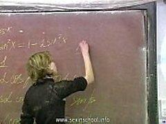 Sala de aula russa 2