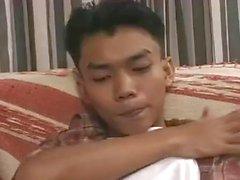 vietnamesischer Junge