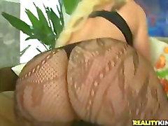 Kelli Staxxx & Madison Rose Monster Curves