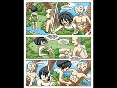 Benutzerbild von Pornografie Comic