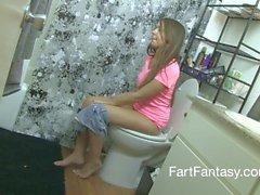 Aimee Davis Ep. 3 - Fart Fantasy