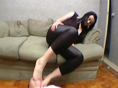 deep feet queen full version