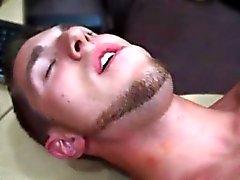Russischen Militär der geraden Männer Geschlecht Typ endet als zu Arschfick