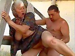 Popüler Şişman Olgun Kadın Klipler