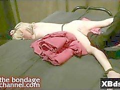 Humble Seductive Mature Bdsm Torture