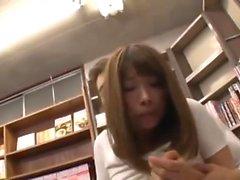 Волосатые японские азиатские женщины имеют секс