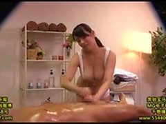 Cams Japanese Clinic Massage 1 di due