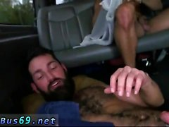 Del pesce pompino foto gay Anale Amatoriale con un orso del l'uomo !