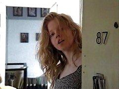 Irländsk Redhead Tiffany Walker hardcore