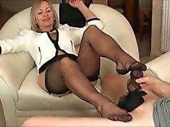 sexiga strumpbyxor porno seks
