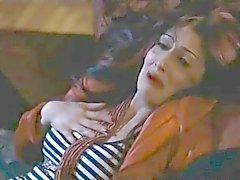 Egyptiläistä Ghada Abdelrazak