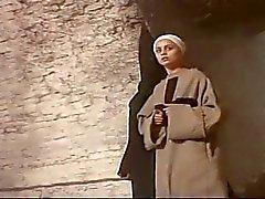 Monjas de torturado por Inquisición