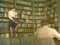 Bridgette Monet in video fottere classic