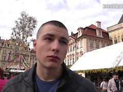 There are really nice spring markets around Prague, so I