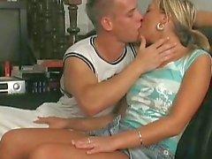 Bruder und Schwester Hot Sex