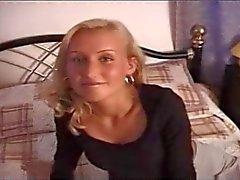 Tsjechisch meisje casting