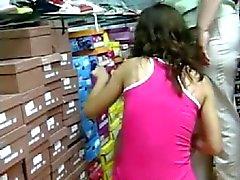 Upskirt Ayakkabı Dükkanı 5