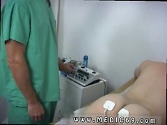 Medico spezzoni video porno gay ed medico immediatamente esamina i dato