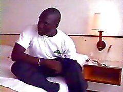 Nera - Maschile d'Africa
