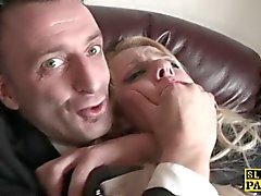 Petite british subs pendant bdsm pussyfucking