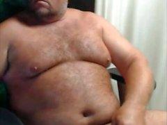 Dickes Brustkorb Kanadier