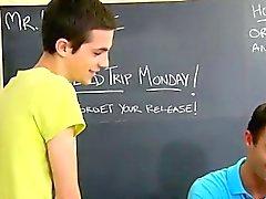 18 inches gay porno free Gorgeous teacher Cameron Kincade ge