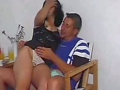 Couple d'amateur