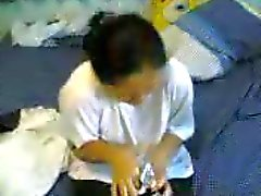 Mollige tiener Filipina ( bonus clip )