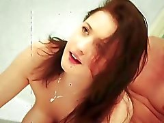 Step Dad Caught Fucking La jeune femme de chambre